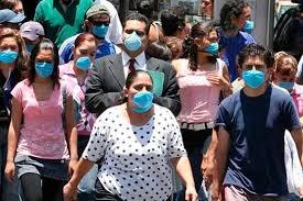 México supera las 15 mil muertes por COVID-19; casos suben a 129 mil 184