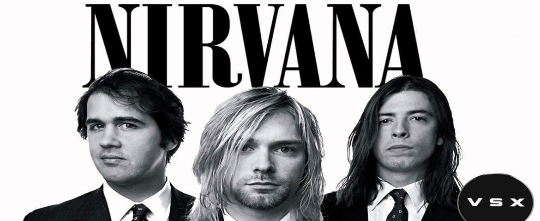 Escucha la 'nueva canción de Nirvana' hecha con Inteligencia Artificial