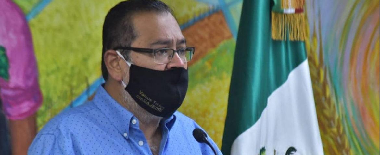 La Reactivación Económica En Cajeme Se Realizará De Acuerdo A Los Indicadores Del Semáforo Epidemiológico Federal: SPMA