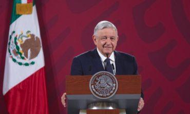 GIRA DE TRABAJO A EE. UU., FAVORABLE PARA MÉXICO: PRESIDENTE; MEJORARÁ RELACIÓN BILATERAL Y TRATO A MIGRANTES MEXICANOS, ASEGURA