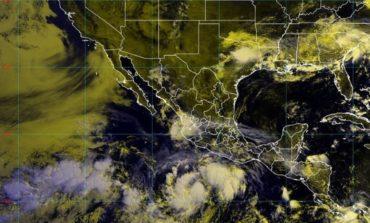 Tormenta tropical Cristina provocará lluvias con descargas eléctricas en Baja California Sur