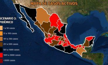México, el cuarto país con más muertes por COVID-19 tras superar a Italia