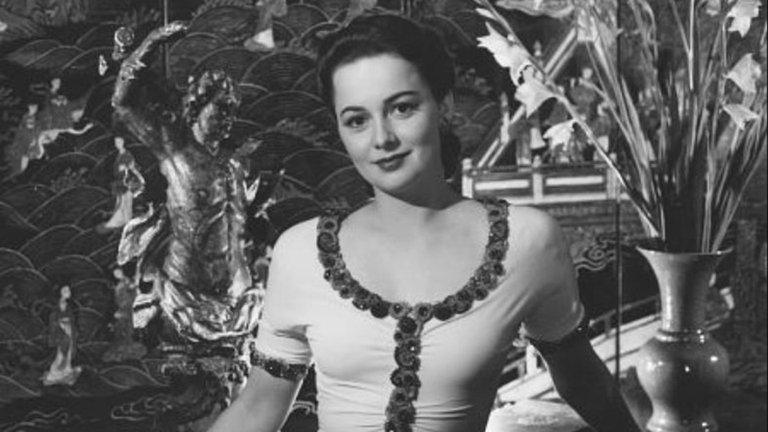 """Murió Olivia de Havilland, la leyenda de Hollywood recordada por su papel en """"Lo que el viento se llevó"""""""