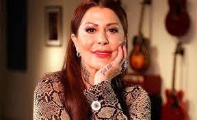 Alejandra Guzmán le dedica tema a Frida Sofía