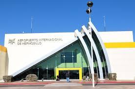 Certifican Aeropuerto de Hermosillo como lugar seguro ante Covid-19