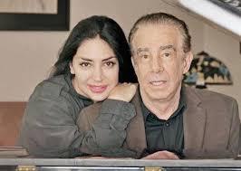 Mauricio Herrera y su esposa dan positivo por Covid-19