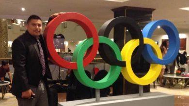Asume reconocido deportista sonorense dirección de Instituto del Deporte