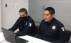 Acerca SSP Programa de Fortalecimiento a Policías Municipales con perspectiva de género