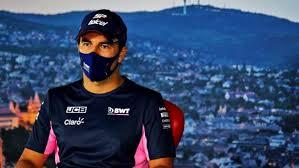 Checo Pérez supera al Covid-19 y correrá en el Gran Premio de España
