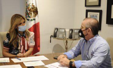 Entrega Gobernadora Pavlovich apoyos al sector pesquero