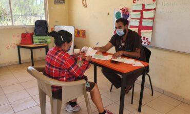 Lleva Salud Sonora Jornada Médica y Anticipa a ejidos en Guaymas