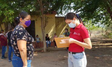 Acerca Salud Sonora jornadas médicas al valle de Guaymas