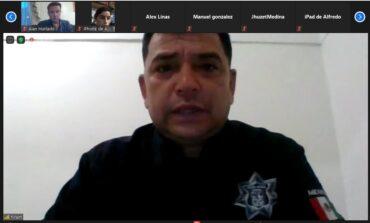 Conforma SSP chat vecinal de MAS en Whatsapp en Nogales