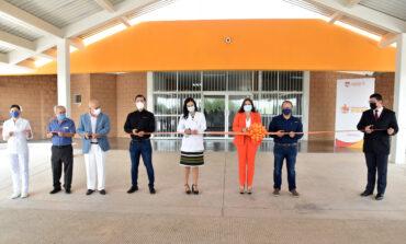 """Inaugura Celida López Centro de Tratamiento de Adicciones Municipal """"Transformando Vidas"""""""