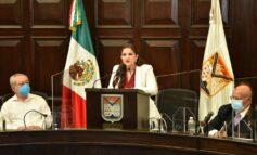 Por un Hermosillo libre de corrupción y narcotráfico: Celida López presenta su segundo informe de Gobierno