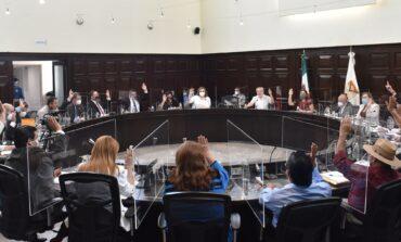 Aprueba Cabildo por unanimidad segundo informe de gobierno de Celida López