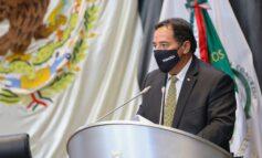 Exige diputado Luis Armando Colosio presupuesto federal justo para Sonora
