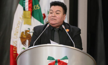 El Diputado Rodolfo Lizárraga sale en defensa de los trabajadores y exige no más descuentos por perdidas de empresas