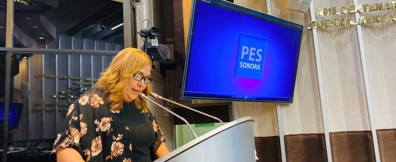 Presenta PES iniciativa para favorecer a agentes policiales