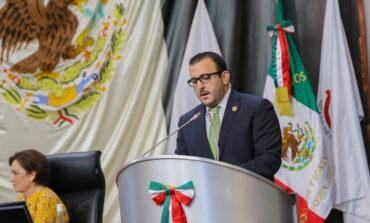 PRESENTA DIPUTADO LUIS MARIO RIVERA INICIATIVA PARA FOMENTAR EMPLEOS VERDES