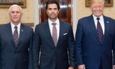 Eduardo Verástegui es propuesto para ser asesor de Donald Trump