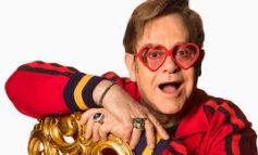 Elton John abre su caja fuerte y lanza colección de canciones inéditas