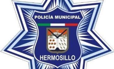 En la última semana, Seguridad Pública Municipal logra 91 detenciones por diversos delitos