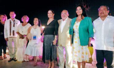 Participa alcaldesa Rosario Quintero en segunda Convención Nacional CAPTA 2020