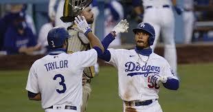Dodgers siguen en la pelea: derrotan 7-3 a Atlanta