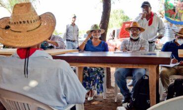 Aprueba INPI tres proyectos para comunidades de Navojoa