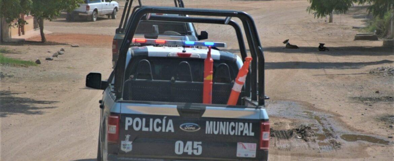 CONTINÚA POLICÍA MUNICIPAL CON ACCIONES Y PROGRAMAS DE PROXIMIDAD SOCIAL EN CAJEME