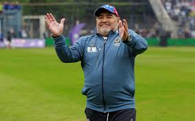 Maradona: Múltiples felicitaciones en su cumpleaños 60