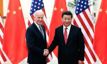 Presidente de China felicita a Joe Biden por triunfo electoral en EEUU