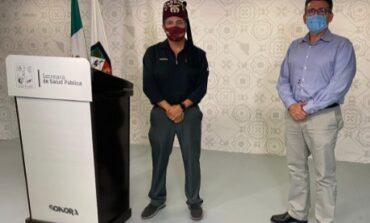 Salud Sonora establece convenio con Shriners Nogales para atención de menores