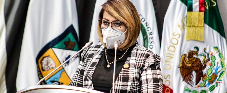 PROPONE MIROSLAVA LUJÁN REFORMAS Y ADICIONES LEY ORGÁNICA DEL PODER LEGISLATIVO DEL ESTADO DE SONORA EN MATERIA DE IGUALDAD DE GÉNERO.