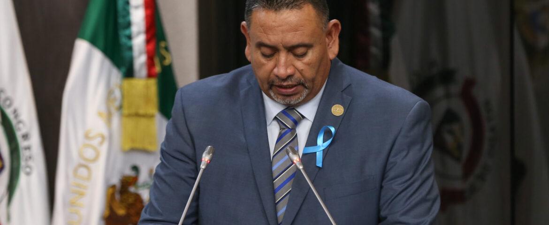 Propone Navarrete Aguirre digitalizar procesos de fiscalización