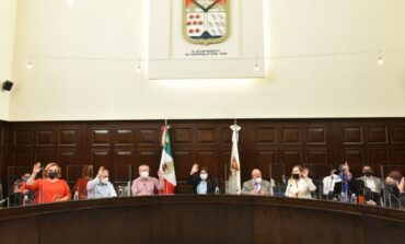 Aprueba Cabildo de Hermosillo acuerdo para Ley de Ingresos y Presupuesto de Ingresos del 2021