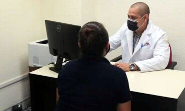 Abren Isssteson y Unison módulos médicos en Nogales, Caborca y Navojoa