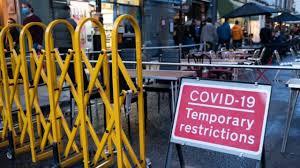 Restricciones anticovid en Inglaterra durarán hasta el 3 de febrero