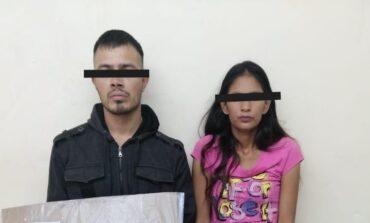 APREHENDE POLICÍA MUNICIPAL A PRESUNTOS LADRONES DE TIENDA DE CONVENIENCIA