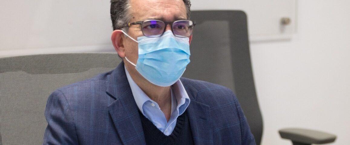 Alerta con venta de vacunas falsas contra COVID-19: Enrique Clausen