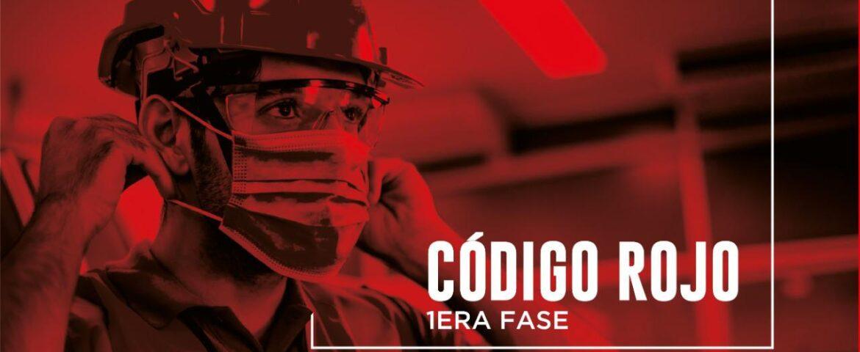 Se activa Código Rojo en Hermosillo, Nogales y SLRC para mitigar contagios por COVID-19