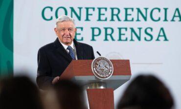 AMLO celebra proyecto de Biden para regularizar a migrantes mexicanos con doble nacionalidad