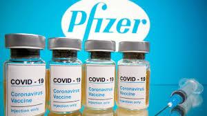 Vacuna de Pfizer parece funcionar contra mutación de nuevas variantes del SARS-CoV-2