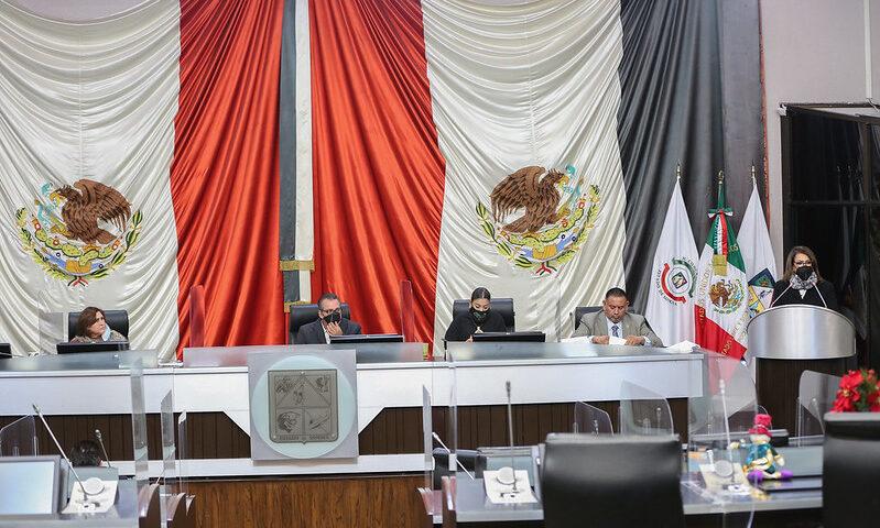 Reconoce el Poder Legislativo a la primera línea de defensa en la lucha contra el COVID-19