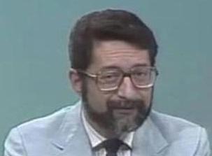 Muere por COVID-19 Juan Carlos Iracheta, el famoso meteorólogo de 'Hoy Mismo'