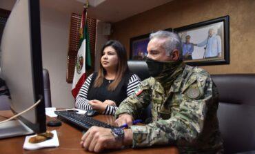 PRESENTA FGJE RESULTADOS DEL PROGRAMA 100 DÍAS PARA DISMINUIR INCIDENCIA DELICTIVA EN CAJEME
