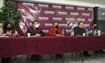 Alfonso Durazo llama a la Fiscalía a esclarecer la desaparición de Cecilia Yépiz