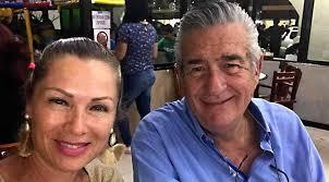 Muere papá de Leticia Calderón por COVID-19