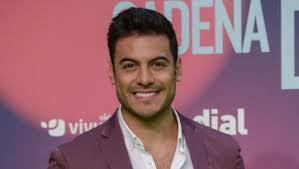 """Carlos Rivera, listo para su documental """"Crónicas de una Guerra"""""""